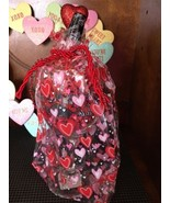 Mothers Day Love Birthday Wine Glass Nicole By Opi Gift Set - $30.00
