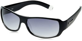 Fastrack UV Protection Wrap Men's Sunglasses (P089BK1|61|Multi-Color) - $54.99