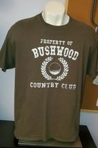 Bushwood Country Club Golf T Shirt Caddyshack Mens XL - £9.09 GBP