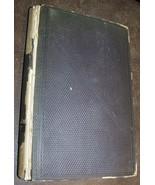 1864 Exposition of the Epistles of Saint Paul to the Galatians Bible Stu... - $16.82