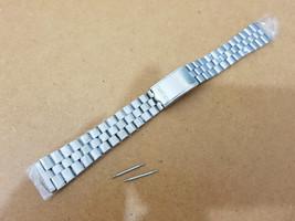 19mm Seiko UFO bracelet FITS 6138-0010, 6138-0011, 6138-0017,6138-7000 w... - $20.94