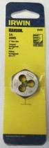 Irwin Hanson 9335 14 - 20 NS Hexagon Machine Screw Dies (HCS) USA - $2.48