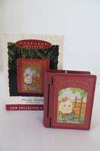 Christmas Hallmark Keepsake Humpty-Dumpty 1993 #1 Ornament - $8.59