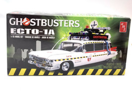 New Open Box Ghostbusters model kit 1/24 Amt Vintage Toys Ecto 1 Revell Monogram - $29.70
