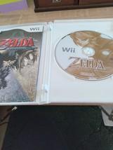 Nintendo Wii The Legend Of Zelda: Twilight Princess image 2
