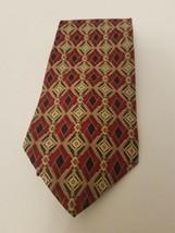 Bill Blass Black Label Silk Neck Tie necktie - $10.58