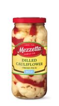 Mezzetta Pickled Cauliflower, 2-Pack 16 oz Glass Jars - $27.95