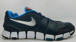 Nike Flex Show TR3 Sz 14 M (D) EU 48.5 Men's Trainer Shoes Dark Blue 684701-007