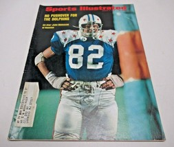 Sports Illustrated August 9, 1973 No Pushover for the Dolphins John Matu... - $3.95