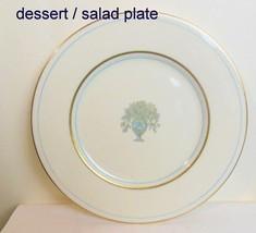 Vintage  Castleton China Dorset Salad Dessert Plate  USA - $12.00