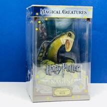Harry Potter Magical Creature Noble Collection sculpture 9 Nagini Voldem... - $64.30