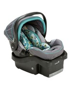 Safety 1st OnBoard + Infant Car Seat, Plumberry - $129.95