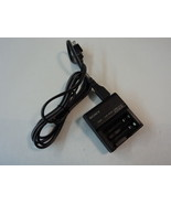 Sony Battery Charger Ni-MH Input 100-240 VAC 2.2W Output 1.8VDC AA Or AA... - $10.85