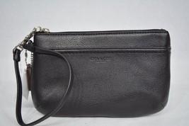 NWT Coach Park Leather Medium Wristlet / Wallet... - $69.00
