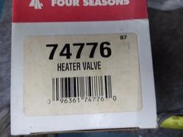 4 Seasons 74776 Vacuum Bypass Closes Heater Valve New image 2
