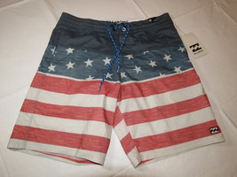 Men's Billabong Lo-Tides board shorts swim surf skate trunks boardshorts... - $41.82