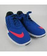 Neuf Nike Golf Lunar Contrôle Vapor Homme Chaussures Bleu Geai 849971-40... - $87.83