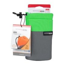 Nintendo Licensed Neon Toggle Case - Green (for Nintendo 3DS/DSi XL/DSi/... - $54.00