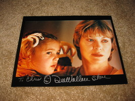 Dee Wallace Stone - E.T. Autographed Photo - Signed Original - $15.99