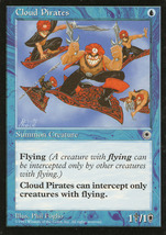 Magic: The Gathering: Portal - Cloud Pirates - $0.39