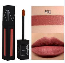 KIMUSE Nude Matte lipstick Rouge a Levre Mat Lips Lipstick Makeup Waterproof Lip - $9.01