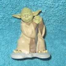 Disney Store Star Wars YODA Figure Loose. 2 inch. - $7.69