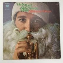 Herb Alpert Christmas Album LP Record Album Vinyl - $4.95