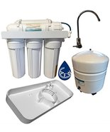 AFWFilters Alpha AFW 5-Stage Ultra Pure Safe Drinking Reverse Osmosis Wa... - $241.44