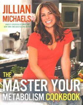 The Master Your Metabolism Cookbook - Jillian Michaels - $17.15