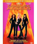Charlies Angels (DVD, 2001, Special Edition) - $5.75