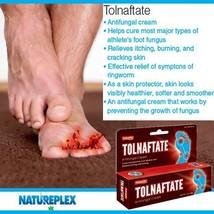 Natureplex Tolnaftate Antifungal Cream foot Tinactin cures athletes foot... - $13.19