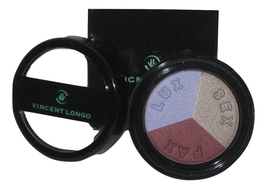 Vincent longo sex lux pax eyeshadow trio in sinful rhapsody nib discontinued 11 thumb200
