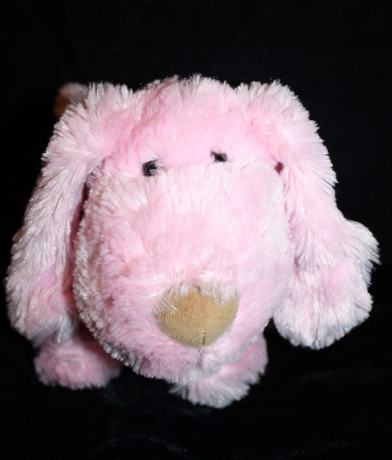 2e95c1dce3bcc Dan Dee Pink Easter Puppy Dog 9
