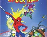 SPECTACULAR SPIDER MAN VOL 3