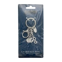 Harry Potter Wizards Unite Charm Key Ring