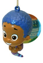 Bubble Guppies-Goby-Christmas Ornament-Holiday! - $5.00