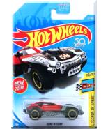 Hot Wheels - Dune-A-Soar: Legends Of Speed #10/10 - #22/365 (2018) *Red ... - $2.50