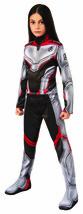 Rubies Marvel Avengers Endgame Équipe Suit Enfants Unisexe Déguisement H... - $27.18