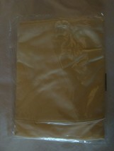 New Carol Wior Microfiber Belly Band Shapewear Brief Panty - Qty 6 Ivory Size L image 2