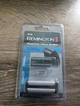 Remington Dual Foil Shaver Heads SP-62 Replacement Screen & Cutters NEW - $24.63