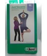 Lot Of 4 JUZO DYNAMIC Soft Compression  Socks 30-40 THIGH AG Size IV Sto... - $76.50