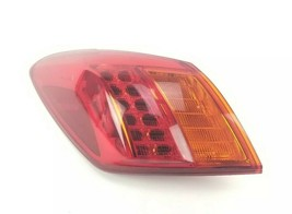 2009 2010 Nissan Murano Tail Light OEM LED Left Driver LH Outer Lamp 09 10 - $93.06