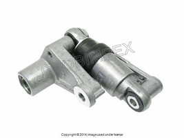 BMW E36 E39 E46 OEM Drive Belt Tensioner with Base Plate and Pivot Arm - $71.90