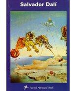 Salvador Dali Postcard Book (Prestel Postcard Books) Prestel - $39.95