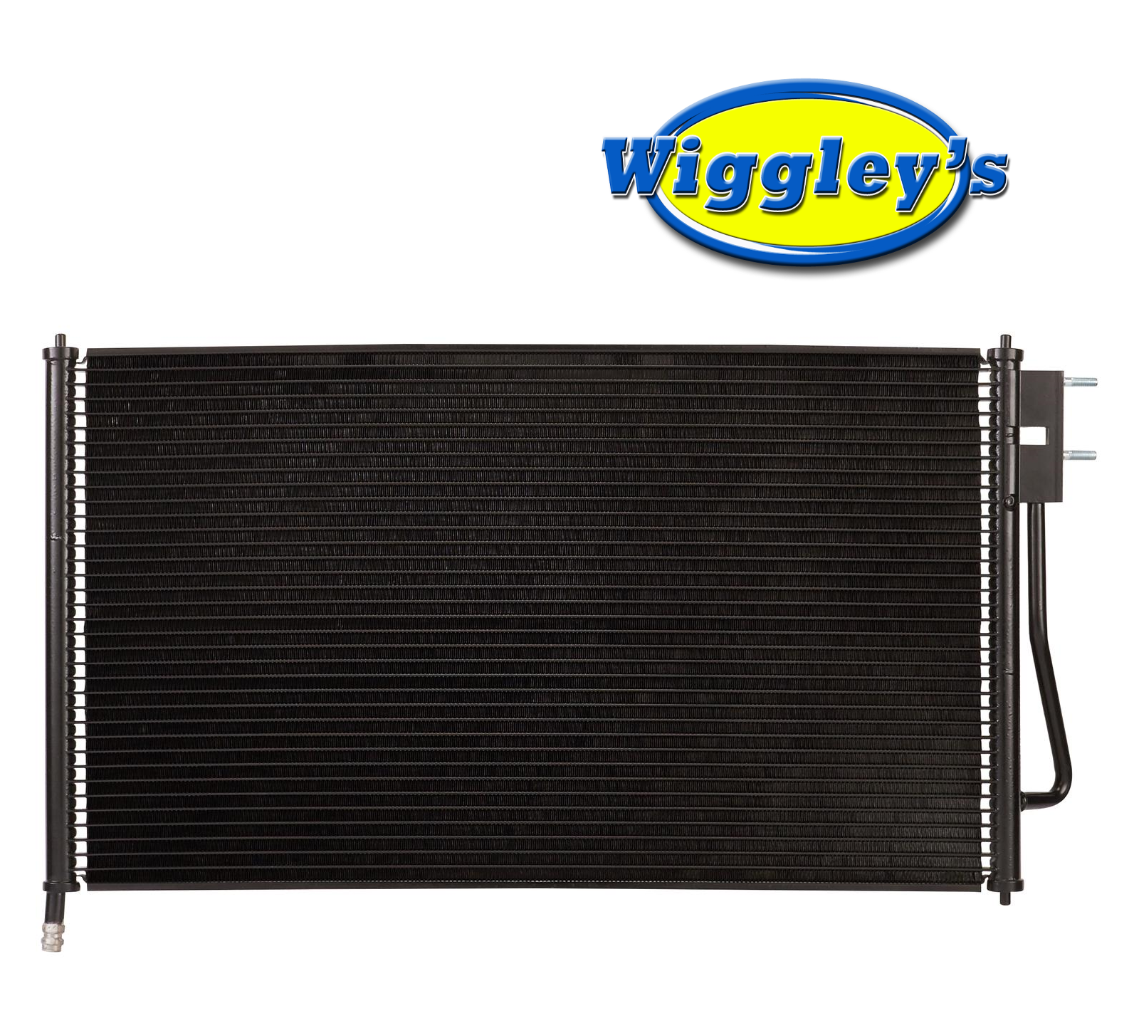 A/C CONDENSER FO3030197 FOR 05 06 07 FORD FOCUS L4 2.0L 2.3L