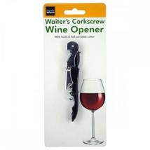 Waiter's Corkscrew Wine Opener GR155 - $46.43
