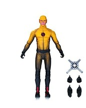 DC Collectibles The Flash TV: Reverse-Flash Action Figure - £13.75 GBP
