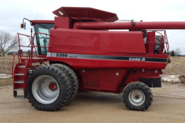 2001 CASE IH 2388 For Sale In Hubertus, WI 53033 image 2