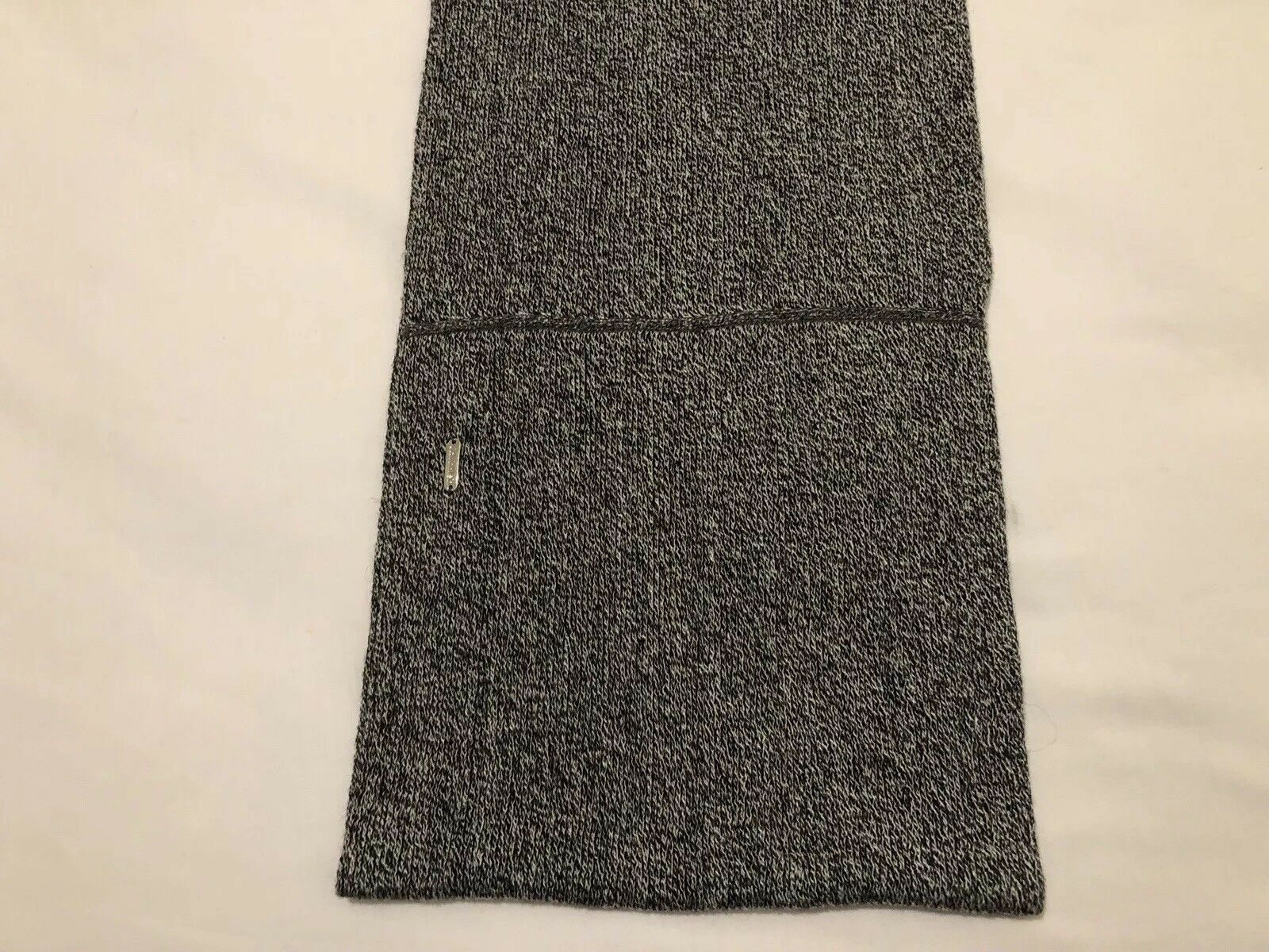 "Primary image for Women's Calvin Klein Gray Winter Wrap Infinity Scarf 40"" x 11"""