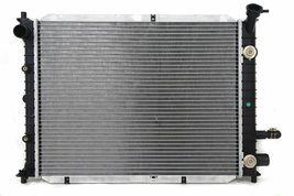 RADIATOR FO3010109 FOR 98 99 00 01 02 03 FORD ESCORT L4 2.0L image 3